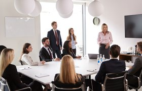 Как эффективно дать обратную связь руководителю
