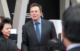 Минус $8,8 млрд за сутки: Маск сдал позиции в списке миллиардеров Forbes