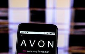 Avon решила перезапустить бизнес в России из-за падения продаж