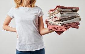 Faberlic запустила на сайте виджет на основе ИИ для подбора одежды нужного размера