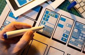 Девять главных тенденций UI-дизайна в 2021