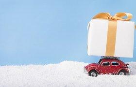 COVID и Новый год подогрели спрос, но сбили с ног доставку: Кто из ритейлеров рискует не доставить подарки вовремя?