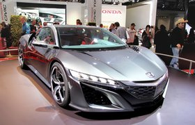 Honda заявила о планах полностью отказаться от производства «обычных» автомобилей