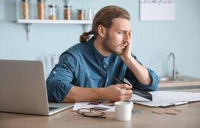 75,2% россиян недовольны своей работой — исследование «Нетологии»