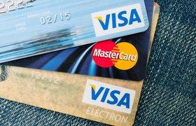 Госдума хочет локализовать в России сервисы безопасности онлайн-платежей Visa и Mastercard