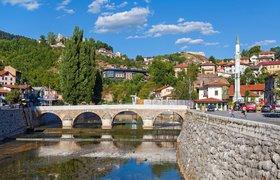 Стартап-гид: Сараево
