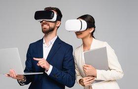 В 2022 году Apple может выпустить первую гарнитуру смешанной реальности. Вот что это означает для бизнеса