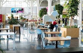 Delivery Club отменит комиссию для заказов навынос для московских ресторанов