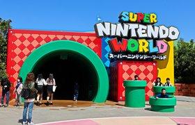 Гейм-инженер выпустил патч, позволяющий играть в Mario в разрешении widescreen