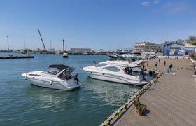 Российский агрегатор такси запустил тарифы для прогулок на яхтах