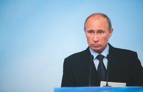 Путин: Россия переживает пандемию лучше других