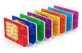 Минцифры предоставит мобильным операторам отсрочку для регистрации M2M SIM-карт