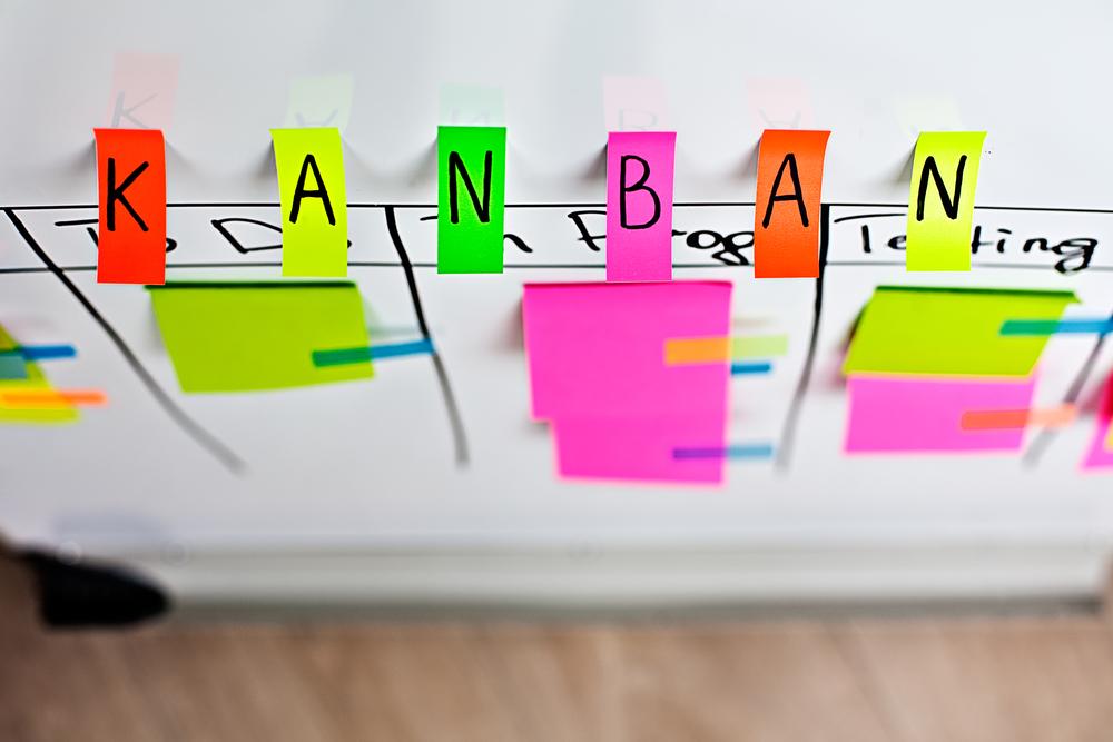 Что такое канбан и зачем его использовать? | Rusbase