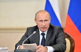 «Тяжело уже было»: Путин рассказал о борьбе с бедностью и восстановлении экономики