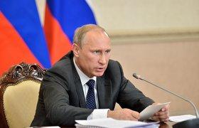 Путин пообещал платную вакцинацию для иностранных бизнесменов