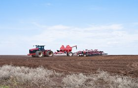 Агротехнологический стартап «ИнтТерра» запускает первую в России экосистему для аграриев