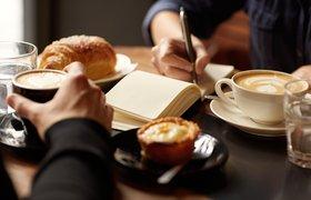 Как вести кофейный бизнес. Принципы Виктора Скуратова (Skuratov Coffee) и Константина Кузьминых (Take&Wake)