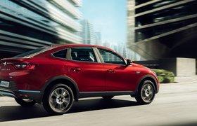 В России Renault удалось продать через интернет только две из 300 машин