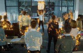 Видео: реклама про предпринимателей от Ильи Найшуллера – режиссера «Хардкора»
