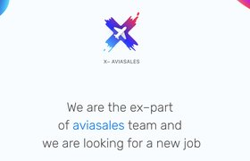 Сокращенные сотрудники Aviasales запустили сайт для поиска следующей работы