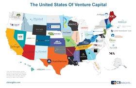 Altair Capital оказался самым активным венчурным фондом штата Делавэр