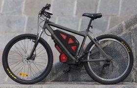 Российский проект по превращению велосипедов в электробайки Eczo.bike привлек 4,2 млн рублей