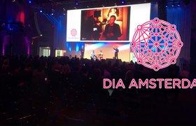 4 проблемы и 5 важных для страховщиков трендов с конференции DIA Amsterdam