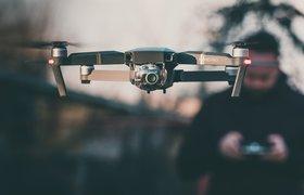 В России поставлено на учет менее 5% дронов, которые могут быть на руках у россиян