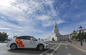 «Китайский Uber» в честь запуска в России предложит пассажирам бесплатные поездки
