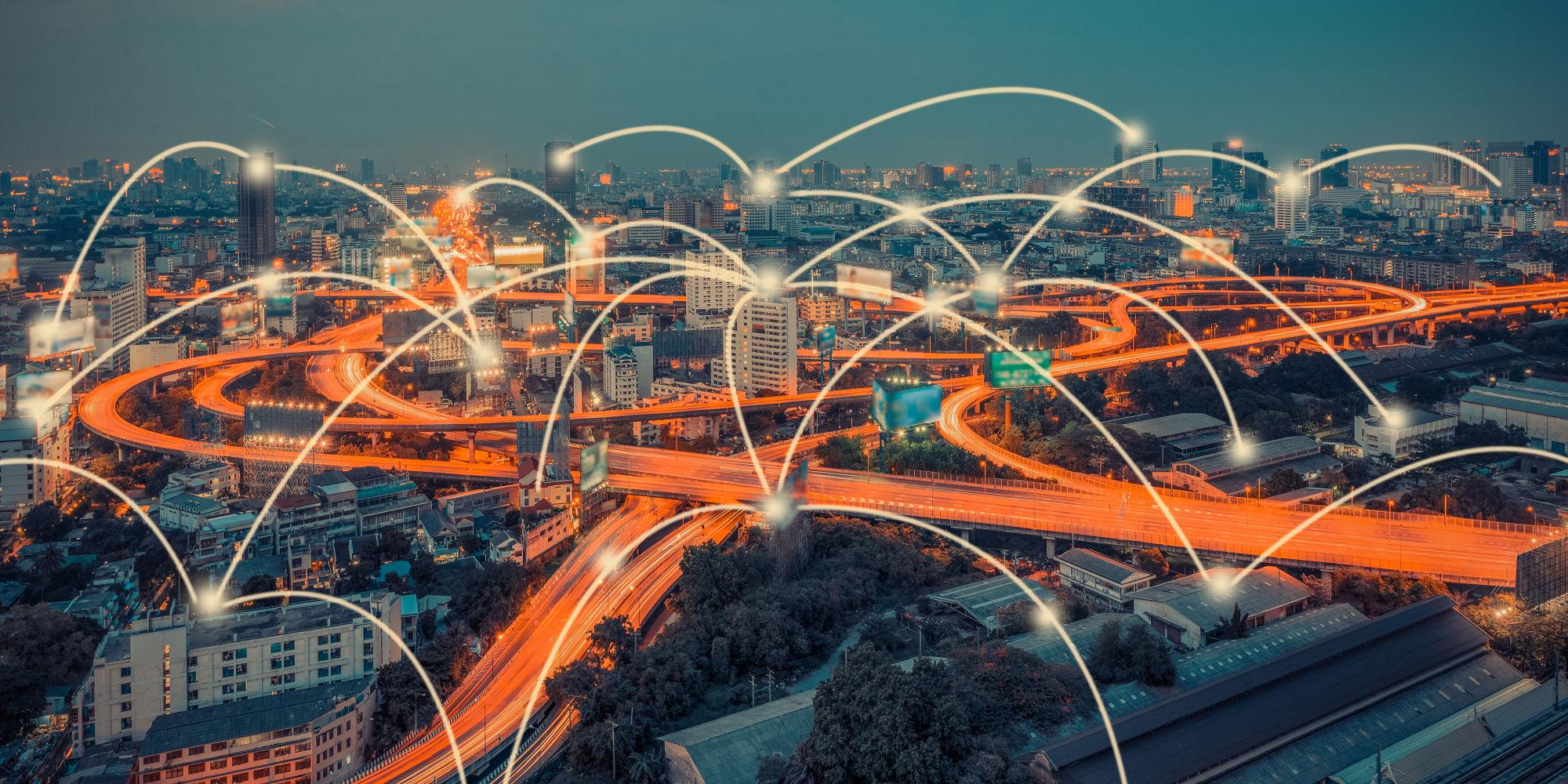 Названы 100 самых «умных» городов мира по версии Easypark