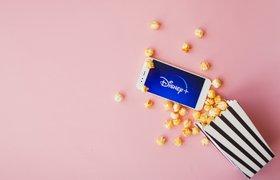Disney объявил о масштабной реорганизации бизнеса