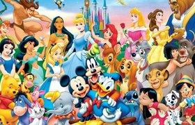 Попади в сказку: Disney открывает свой акселератор