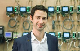 Как региональному стартапу найти инвестора: кейс проекта «Диспетчер»
