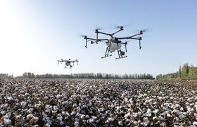 Amazon запатентовал дронов-патрульных для наблюдения за жилыми домами