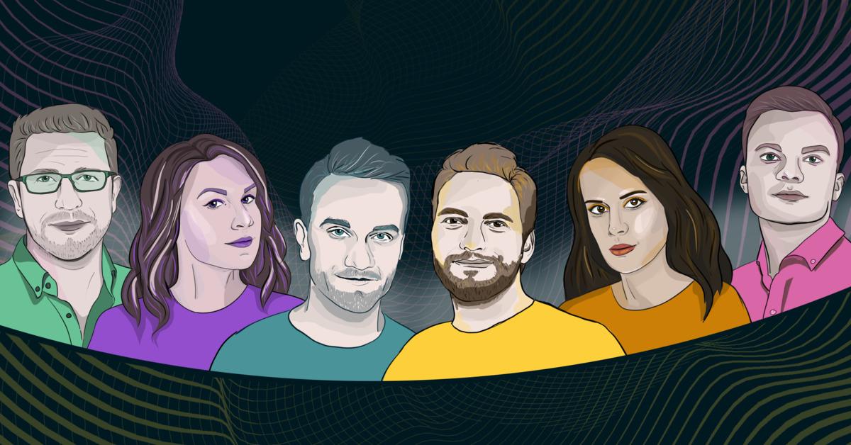 Тренды, надежды, пандемия: серия интервью с предпринимателями из России и Калифорнии