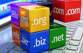 Cамые популярные домены для стартапов