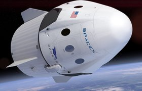 SpaceX привлекла $350 млн и стала одной из самых дорогих частных компаний
