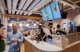 Dodo Brands ищет партнеров для масштабирования сети кофеен «Дринкит»