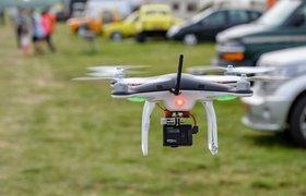 «Дочка» АФК «Система» вложила 2,6 млн евро в оператора дронов Laserpas