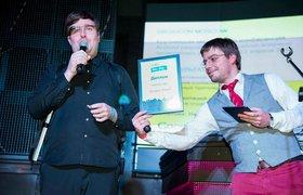 MOBILE XMAS и MOBILE AWARDS 2014