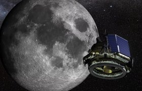 Стартап по добыче ресурсов на Луне Moon Express собрал сумму для первого полета
