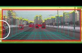 В России заявили о создании более безопасного в сравнении с Tesla «зрения» для автопилота