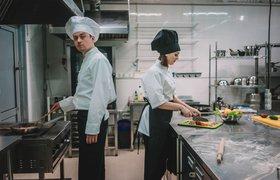 В Москве запустилась сеть кулинарных коворкингов «Твое место»