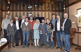 Названы стартапы-победители премии памяти Сергея Карпова в 2017 году