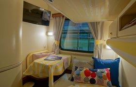 IKEA запустила собственный вагон в поезде Москва – Санкт-Петербург