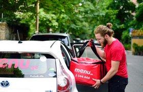 Сервис доставки еды Menu Group с инвестициями основателя Delivery Club купил украинскую Eda.ua