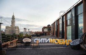«Ситимобил» показал новый офис с концепцией эко-осознанности