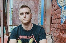 Дмитрий Колодин: «Когда-то я хотел качать нефть, а не порно»