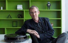 Глава iRobot объяснил свои слова о «продаже» данных о квартирах и домах пользователей