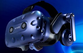 HTC открыла предзаказ на VR-шлем Vive Pro и снизила цену обычного Vive